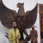 Gerindra Bangga Sultan HB X Kibarkan Semangat Patriotisme
