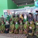 Khofifah Hadiri Peringati HUT Muslimat NU ke-75 di Masjid An Nadhlah Batam
