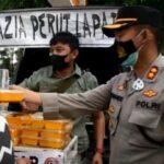 Kapolres Tanjungpinang OTT Bripka Zulham, Diduga Sering Razia Perut Lapar