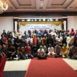 Pererat Silaturahmi, HIKMU Batam Buka Puasa Bersama