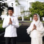Tidak Gelar open house, Presiden Akan Salat Id di Istana Bogor