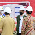Jokowi: Tol Pekanbaru-Bangkinang Akan Tingkatkan Daya Saing Daerah
