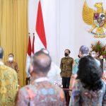 Serapan Angaran Masih Rendah, Tiga Arahan Presiden Jokowi untuk BPKP dan APIP