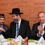 Imam Shamsi Ali: Dialog Muslim-Yahudi Dan Isu Palestina