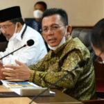 Kepri Dorong DPR RI Agar UU Daerah Kepulauan Dapat Disahkan