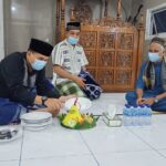 Jelang Aidil Fitri Personel Lanud Raden Sadjad Natuna Syukuran Khatam Al Qur'an