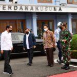 Pagi ini Presiden Jokowi Kunjungi Kepri  inilah Agendanya