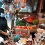 Wacana Kebutuhan Sembako Kena Pajak, Ikappi: Pedagang pasar menolak