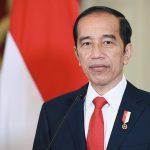 Presiden Jokowi Sampaikan Selamat Hari Tri Suci Waisak