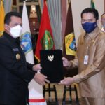 Hamid Rizal Berakhir Jabatan Bupati, Gubernur Ansar Tunjuk Hendra Kusuma PLH
