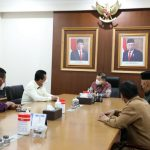 Usai Lantik Bupati dan Wakil Bupati Natuna Gubernur Kepri Terbang Ke Jakarta Lanjut Tugas ini