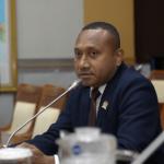 Yan Permenas Mandenas: Serangan ke Prabowo Sejak Tragedi Nanggala Dinilai Kental Muatan Politis