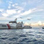 Tidak Jera, Bakamla Sergap Kapal Ikan Vietnam di Perairan Perbatasan Indonesia-Malaysia