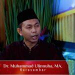 Inspirasi Sahur, Muhammad Ulinnuha: Islam Dan Kebangsaan