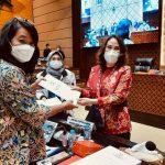 DPR Dorong Wujudkan Revitalisasi Pasar Baru Tanjungpinang, Cen Sui Lan: Insyaallah tahun depan