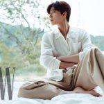 Park Seo Joon Beberkan Harapan Menarik di Masa Depan lebih OKE