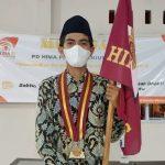 Al-Fiqhri Pimpin PD Hima Persis Tanjung Pinang