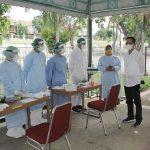 Pasien Covid-19 di RSDC Wisma Atlet Capai 2.144, RSKI Galang 109 Orang