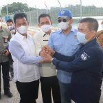 Gubernur Dan Walikota Kompak Siap Wujudkan Sirkuit Batam