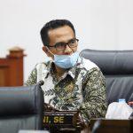 Dinilai Menghambat Perekonomian Masyarakat, Legislator Minta Ansar Hentikan Aturan G Nose Untuk Pelayaran Dalam Kepri