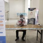Gelombang 17 Kartu Prakerja, Purbasari: Counter Layanan Bagi Purna PMI
