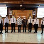 Pemerintah Natuna Latih Pemuda ke Pusat Pelatihan SDM Migas