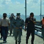 BAKAMLA: Zona Maritim Barat akan diperkuat Sistem Pemantauan Terpadu