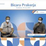 Sidiq Juniarso: Pelaksanaan Program Kartu Prakerja telah menjalani Lembaga Audit Negara
