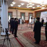 Gubernur Ansar Copot Arif, Lamidi Jadi Plt Sekdaprov