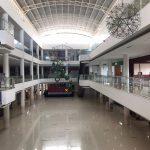 Mall TCC 'Kesepian', Menanti Pengunjung Yang Tak Kunjung Hadir