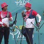 Indonesia Menambah 1 Tiket Olimpiade Dari Cabor Panahan Beregu Putra