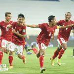 Indonesia dan Vietnam Sajikan Duel Ketat di Al Maktoum Stadium Dubai