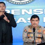 Bareskrim Tetapkan Tersangka Mantan Pimpinan Bank Jateng Cabang Jakarta