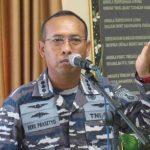 Kolonel Laut Heru Prasetyo: Dirgahayu Puspenerbal Ke 65