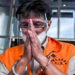 Hadinoto Soedigno Mantan Direktur Teknik Garuda Indonesia dituntut 12 tahun penjara