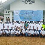 Nelayan Pulau Subi Laksanakan Pelatihan Teknis Perikanan Menuju KEK Natuna