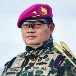 Laksamana Yudo Margono Cakap Menjadi Panglima TNI, Ada Kisah Dari Pulau Natuna