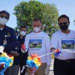 Wabub Rodhial Bersinergy Bersama Program Pengembangan Masyarakat Natuna Dari SKK Migas-KKKS