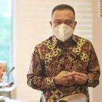 Wakil Rakyat Sufmi Dasco: Satukan Elemen Negeri Sukseskan Vaksinasi