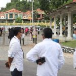Sekda Batam Tinjau Lokasi OTG Asrama Haji