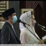 Keluarga Besar Soeharto Peringati Satu Abad Almarhum, Prabowo Subianto Hingga Anies Hadir