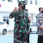 TNI Akan Kirim Nakes Tambahan Ke Tiga Tempat di Jakarta
