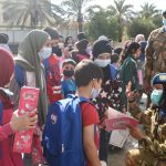Wujud Pengabdian Dunia, Pasukan Garuda Diterima Masyarakat Lebanon
