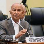 Utang Pemerintah Meningkat, Ketua Badan Anggaran MH Said Abdullah: Tidak Perlu Panik