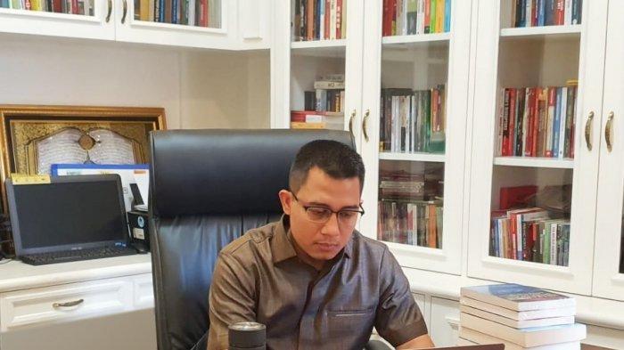 Pengamat Intelijen, Pertahanan dan Keamanan, Ngasiman Djoyonegoro