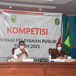 Upaya Peningkatan Mutu Birokrasi, Bupati Natuna Canangkan Pembangunan Zona Integritas