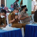 Gubernur Ansar Ahmad Resmikan Sekolah Baru SMK Negeri 1 Bunguran Timur Laut