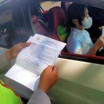 Penyekatan Bakauheni, Tercatat Lebih  336 Kendaraan Dilarang Seberangi Jawa