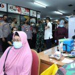 Panglima TNI: Terima Kasih Para Nakes Yang Setia Melayani Masyarakat