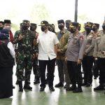 TNI Siap Menambah Nakes Untuk Membantu Pelaksanaan Vaksinasi